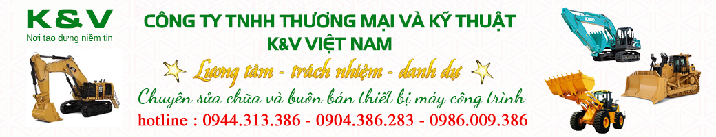 K&V Tech co., LTD